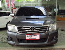 Toyota Hilux Vigo E 2014 pickup