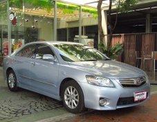 Toyota CAMRY Hybrid 2010 sedan