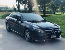 2015 Mercedes-Benz E300 Diese BlueTEC HYBRID sedan
