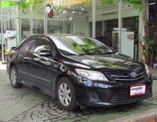 Toyota Corolla Altis 1.6 E 2012 sedan