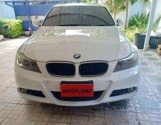 2012 BMW 320d M Sport Touring sedan