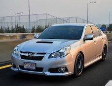 รขาย Subaru Legacy 2.5GT แรล์ไอเท็ม วิ่ง33,xxx km.ครับ +