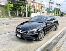 2014 Mercedes-Benz A180 AMG hatchback