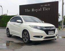 2016 Honda HR-V 1.8 EL รถสวยวิ่งน้อย รถสวยไม่มีตำหนิ มือเดียวใช้งานถนอมสุด บุคเซอรวิสมีครบ