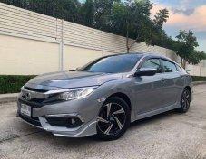 2017 Honda CIVIC 1.8 EL i-VTEC sedan