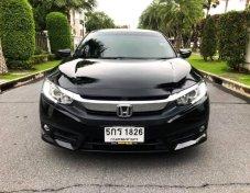 Honda Civic Fc 1.8EL 2016