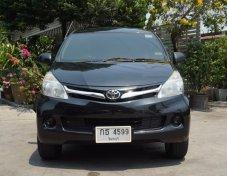 2013 Toyota AVANZA 1.5 E suv