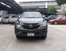 Mazda BT-50 Pro OpenCab 2.2 Hi-Rider ABS M/T 2017