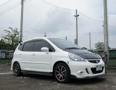 2006 Honda JAZZ 1.5 E-V VTEC Cool hatchback