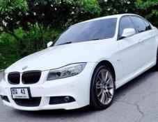 2011 BMW 320d M Sport Touring sedan
