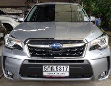 Subaru Forester i-P 2016 SUV