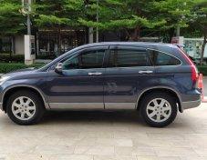 2007 HONDA CRV, 2.4 EL (i-VTEC)