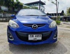 2012 Mazda 2 1.5