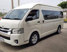 Toyota COMMUTER 2.5 VIP 2008 MT