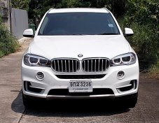 BMW X5 Sdrive25d 2.0 F15 ปี15
