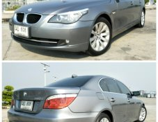 2008 BMW 520d SE sedan