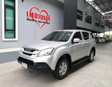 ISUZU MU X 2.5 VGS 2WD / AT / ปี 2015