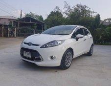 ขายรถเก๋ง Ford Fiesta 1.6 spot auto ปี 2012
