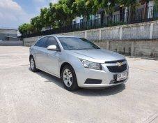 2011 Chevrolet Cruze 1.6 LS sedan