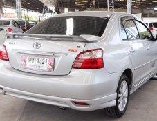 2012 Toyota SOLUNA G sedan