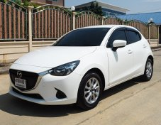 2015 Mazda 2 1.3 Sports High hatchback