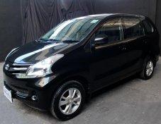 2015 Toyota Avanza 1.5 E M/T