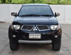 2014 Mitsubishi TRITON 2.5 PLUS GLS VG Turbo pickup