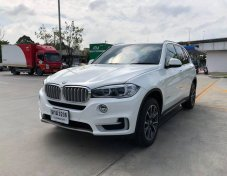 BMW X5 2.5d SDrive ปี2016 ราคา 2,048,000 บาทครับ