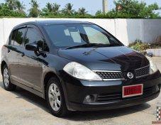Nissan Tiida 1.6 (ปี 2008) G Hatchback AT