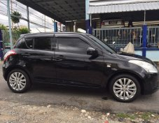 2014  SUZUKi swif 1.25 GL Auto