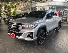 ขายรถ TOYOTA REVO C CAB Prerunner 2.8 ROCCO เกียร์ธรรมดา ปี 2018 สีเทา