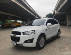 2012 Chevrolet Captiva 2.0 LSX