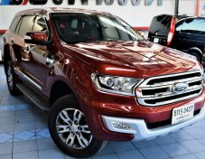 2016 Ford Everest 2.2 Auto Titanium