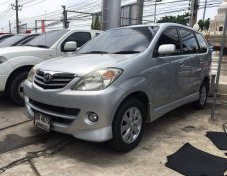 Toyota Avanza 1.5 S ปี 2011