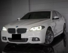 BMW 528I F10 2.0at ปี 2014