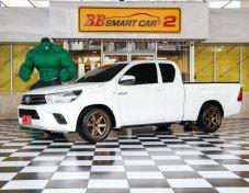 K-12 Toyota Hilux Revo 2.4 E truck 2016