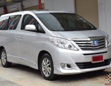 Toyota Alphard 2.4 (ปี 2014) HV Van AT