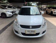 2013 Suzuki Swift 1.2 GLX hatchback