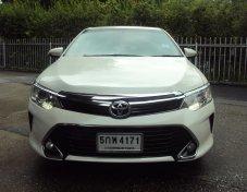 2016 Toyota CAMRY 2.5 G + Navi