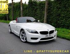 2012 BMW Z4 M convertible