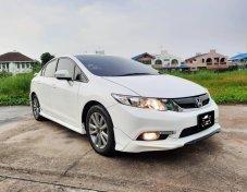 2014 Honda CIVIC 1.8 E Modulo sedan
