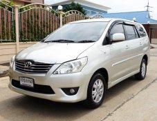 2013 Toyota Innova 2.0 G Option