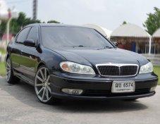 2003 Nissan CEFIRO 2.0 VIP sedan
