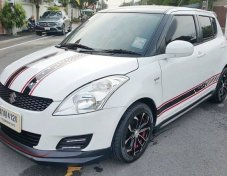 2015 Suzuki Swift 1.2 GL hatchback