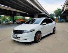 2010 Honda CITY 1.5 S i-VTEC