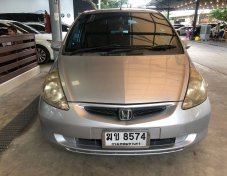 2004 Honda JAZZ 1.5 E hatchback