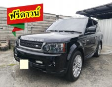 LANDROVER Sport TDVV8 AT ปี 2009
