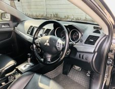 2010 Mitsubishi Lancer EX 2.0 GT sedan