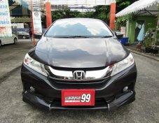 Honda CITY 1.5 SV i-VTEC 2014 sedan