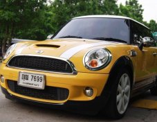 2007 Mini Cooper 1.6 S coupe